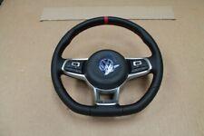 VW Golf 7 GTI TCR 12 H marque Volant Multi Fonction Volant complet