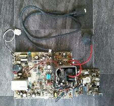 Original KORTEK Monitor Chassis Röhrenmonitor Videospielautomat Silverball TAB
