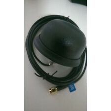 GSM/3G/4G/LTE Antenna 900/1800/2100 MHz Cylinder ScrewMounting
