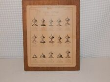 1882 The Wm. Rogers MFG.Co.Illustrated Pictures of Individual Call Bells Page110