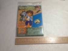 B  GO DIEGO  Biggest Rescue INVITATIONS (8) ~ Birthday Party Supplies Stationery