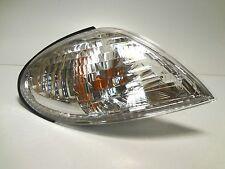 Avant droite indicateur de signal lampe lumières (rh) fits nissan almera N16 2000-2002