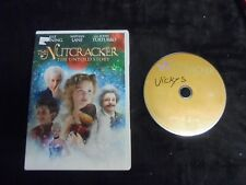 """USED DVD Movie """"The Nut Cracker The Untold  Story""""    (185)"""