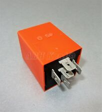 442-Peugeot 5-Pin Orange Time Delay Rear Wiper Defogger Relay 9619879180 Bitron
