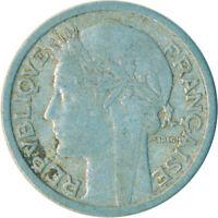 COIN / FRANCE / 1 FRANC 1947   #WT5724