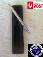 Parker GT Jotter With Gold Plated Clip Cheapest On Ebay With Gift Box brand new