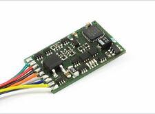 Lenz 10231-02 Lokdecoder Standard+ V2 mit Schnittstellenstecker NEM 652
