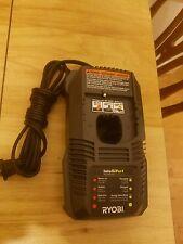 RYOBI Intelliport  Battery Charger P118