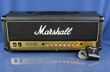 Marshall JCM 900 100 Watt Hi Gain Master Volume Mk III