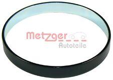 METZGER Sensorring ABS 0900356 hinten für MERCEDES E-KLASSE W211 T-Model S211