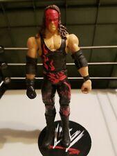 WWE Action figure Mattel Kane Wrestling WWE WCW TNA AEW WWF