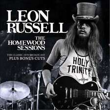 Leon Russell - The Homewood Sessions NOUVEAU CD