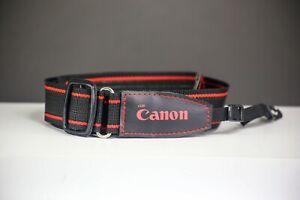 Canon Vintage Camera Strap |A-1, AE-1