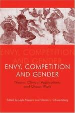 Envy, Competition and Gender: Theory, Clinical Applications and Group-ExLibrary