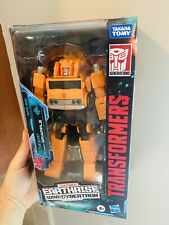 Transformers War for Cybertron Earthrise Grapple MISB NEW