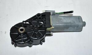 07 08 09 Tahoe Silverado Driver or Passenger Power Seat Recline Tilt Motor F3D02