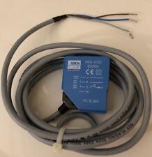 SICK Lichtschranke WS12-D1321 DC 10..30v NEU OVP