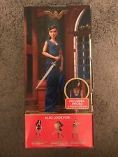 Toy: The Wonder Woman Doll: Free Shipping