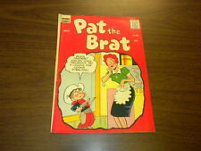 PAT THE BRAT #22 Archie Comics 1957