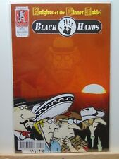 Knights of the Dinner Table Black Hands 2010 Special #2 Kenzer Comics  CB7041