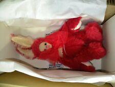 "Marie Osmond ""Bit-O-Bunny� Doll In orginal box"