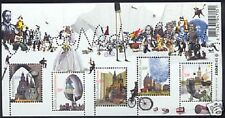 Nederland NVPH 2443 Vel Mooi Nederland 2006 Verzamelvel Postfris