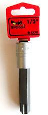 Teng Tools m122270t-c 1.3cm Dr.TX70 Bohreinsatz 100mm 117441006
