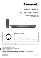 Panasonic DMP-BDT230EF Blu-ray Player Windows 8 Driver Download