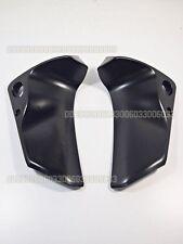 Left Right Ram Air Tube Cover Fairing Parts For Suzuki TL1000R 98-03 Black #33