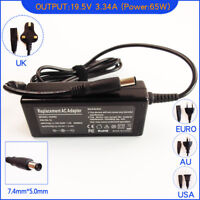 AC Power Adapter Charger for Dell Latitude XT2 XFR Laptop