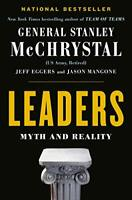 Leaders: Myth and Reality by Mcchrystal, Stanley Book The Fast Free Shipping