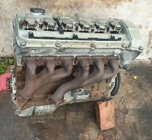 Bmw E36 Engine M50b25tu