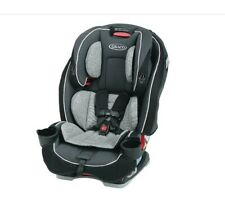 Graco SlimFit 3 in 1 Convertible Car Seat Infant to Toddler Car Seat, Darcie