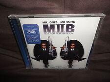 Men In Black 2 II Movie Soundtack (CD)