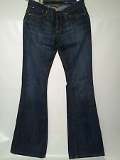 """NWOT Women's Adriano Goldschmeid """"25"""" Jeans sz 25R USA made-REDUCED!!!"""