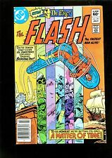 Flash 311 (9.0) Dr Fate Keith Giffen Dc (b047)