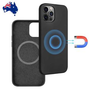 Premium iPhone 12 , iPhone 12 Pro Case | Magsafe Compatible | Shockproof | Rapid
