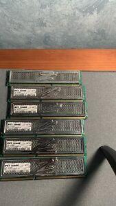 Z3 PC3-10666 12GB DIMM 1333 MHz DDR3 SDRAM Memory (996585) 6x2GB