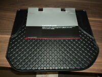 Kit Original Audi A3 8l alfombrillas TRASERO goma Alfombrillas de goma