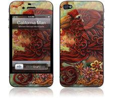 Gelaskin Gelaskins iPhone 4 Michael Motorcycle California Man