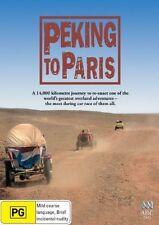 Peking To Paris (DVD, 2006) VGC Pre-owned (D87)