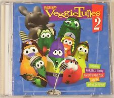 FREE US SHIP. on ANY 2 CDs! NEW CD : BIG IDEA'S VeggieTunes 2: Songs from Rack,