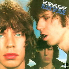 THE ROLLING STONES Black And Blue CD Remaster 2009 NEU!