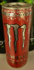 250ml Monster Energy Ultra Red