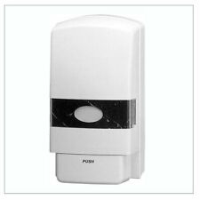 Soap Dispensers SD-200R 900ml Bulk Fill with Manual Push Button ABS Plastic SALE