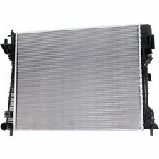 New For Ford Mustang 2011-2014 Radiator Assembly 13205