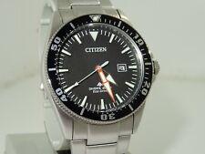 citizen eco drive promaster divers 200m watch BN0100-51E