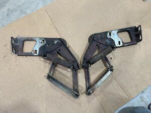 Hoods For Jeep Grand Wagoneer For Sale Ebay
