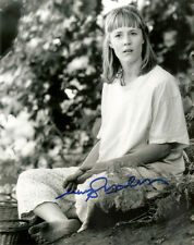 MARY STUART MASTERSON AUTHENTIC SIGNED 10X8 PHOTO AFTAL & UACC [12026] PROOF