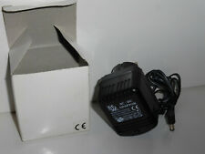 MW MC120D050 AC-DC ADAPTER 12V 500MA